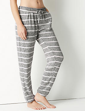 Striped Lounge Pyjama Bottoms