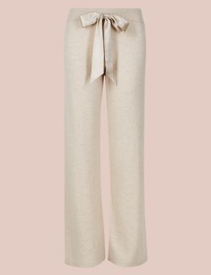 Pure Cashmere Pyjama Bottoms by Marks & Spencer