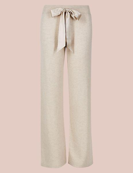 Pure Cashmere Pyjama Bottoms