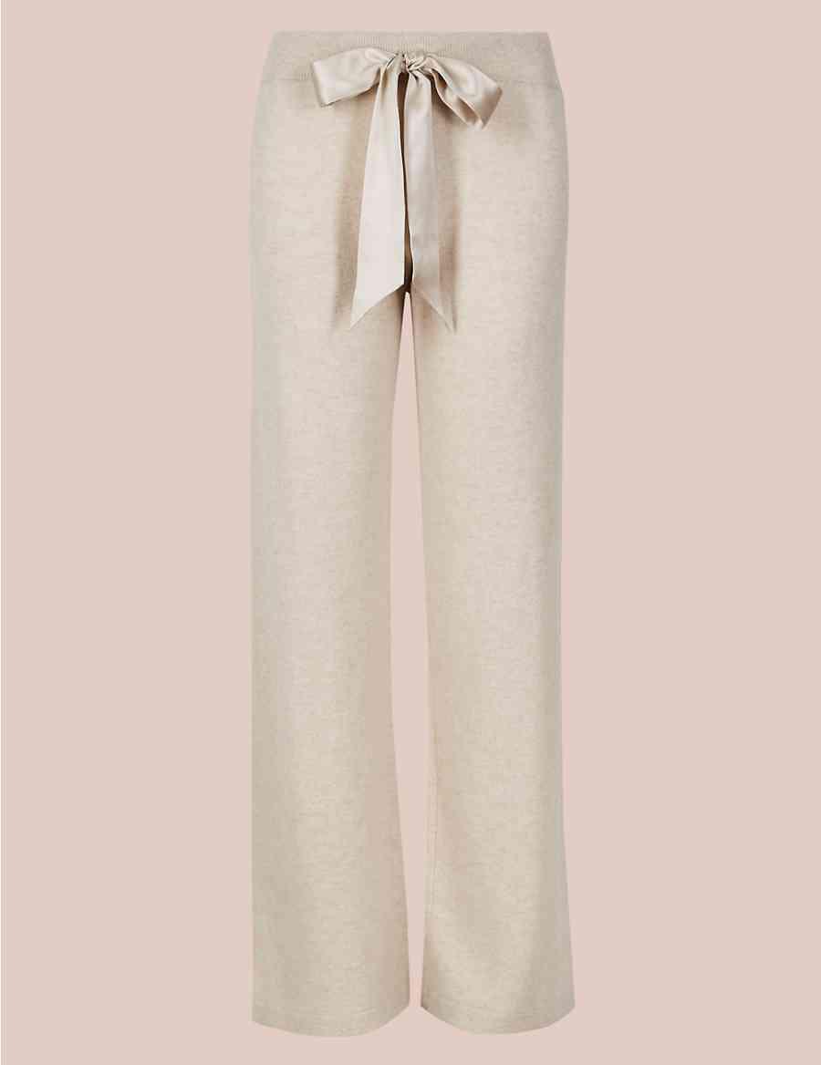 1aea7937cec1 Pure Cashmere Pyjama Bottoms