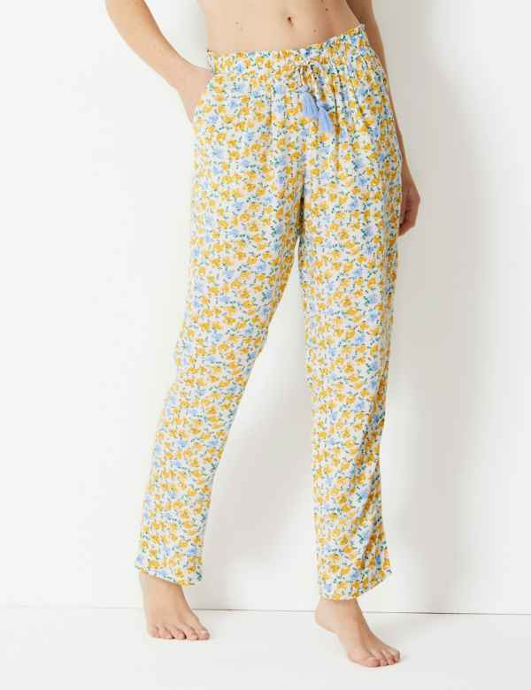 Ditsy Floral Pyjama Bottoms c7216127e