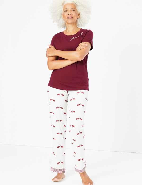 sale usa online look for shop best sellers Women's Nightwear | M&S