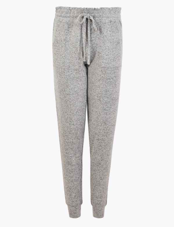 e09ea757c33 Women's Pyjama Bottoms | Cotton Pyjama Bottoms | M&S
