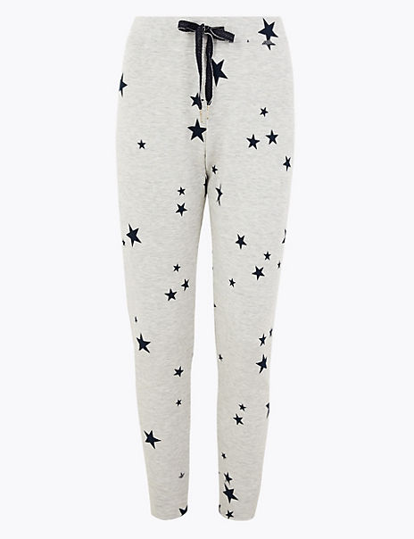 Flexifit™ Star Print Lounge Leggings