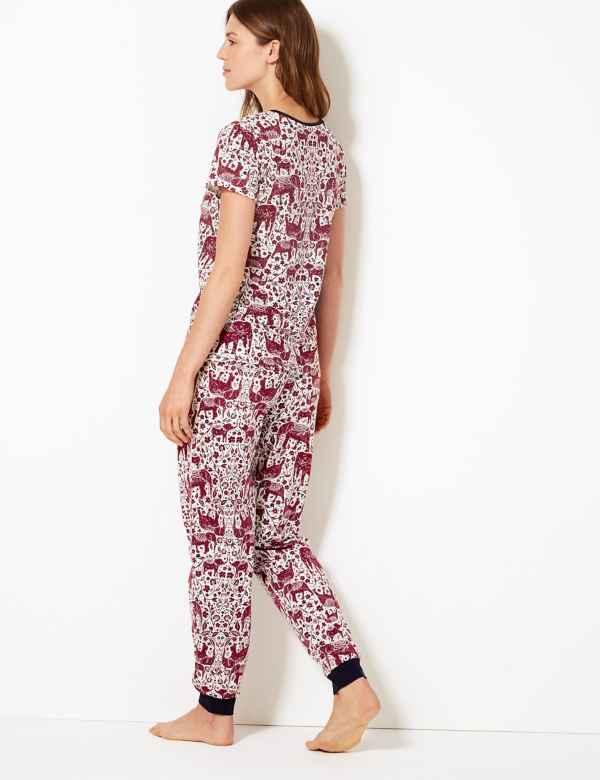 a17dd472651 New In Nightwear | New In Ladies Pyjamas | M&S