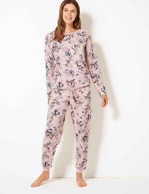 dcf9e8d98cd1 Womens Nightwear | Ladies Chemises & Camisoles | M&S IE