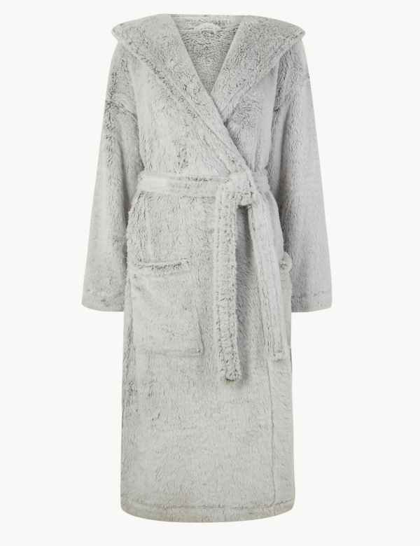 volume large half price quality Womens Dressing Gown | Luxury Silk & Towelling Dressing ...