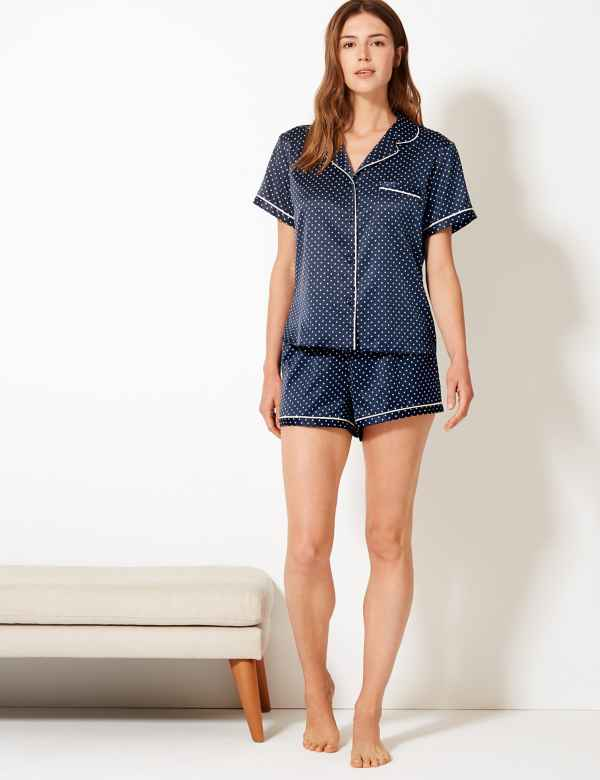 0b882a5116 New In Nightwear | New In Ladies Pyjamas | M&S