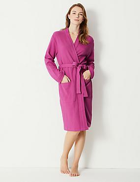 Robes De Chambre Tous Les Vêtements De Nuit Marks And Spencer Fr