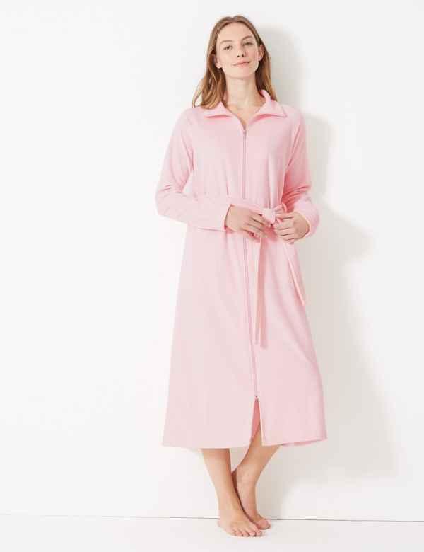 d3ec27012 Womens Dressing Gown