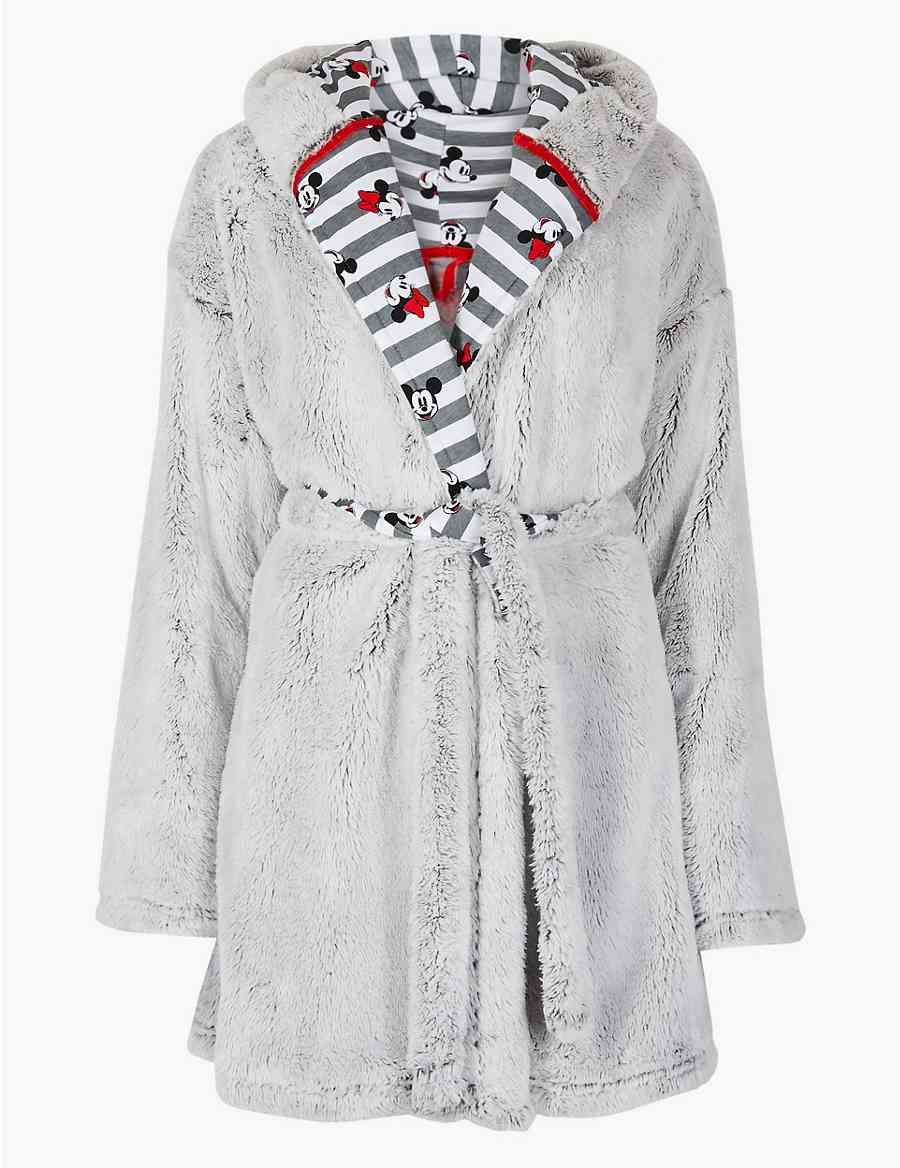 a9a707806f Fleece Minnie Mouse™ Dressing Gown
