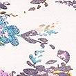 Floral Print Short Sleeve Pyjama Top , LIGHT PINK MIX, swatch