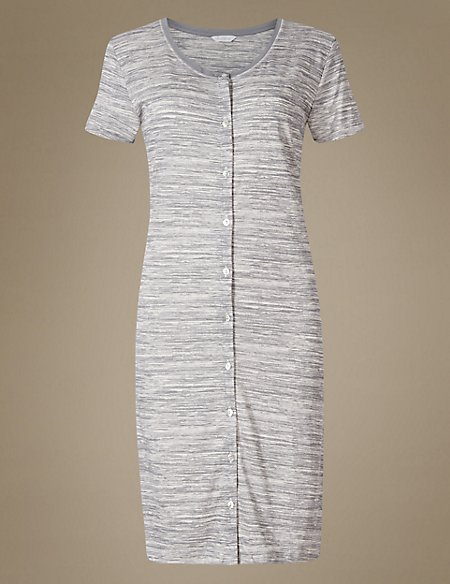 Modal Blend Nightdress with Cool Comfort™
