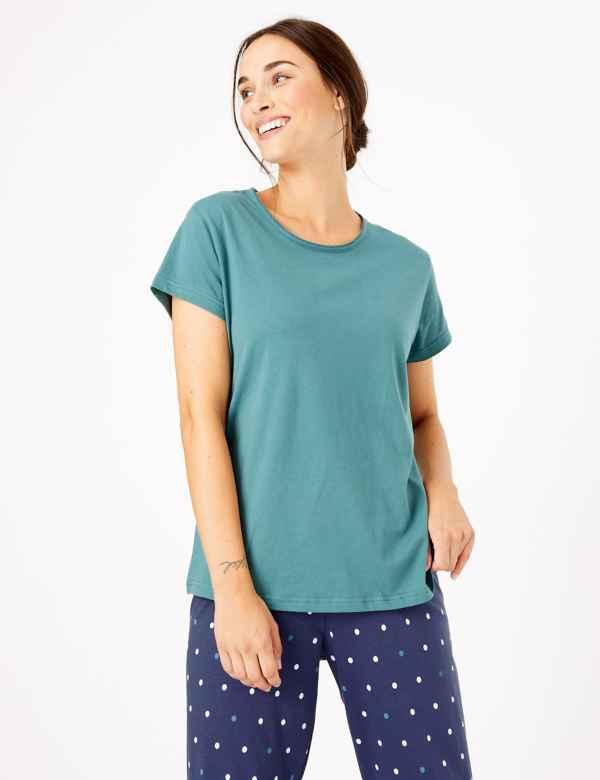 974953721 Womens Pyjamas | Luxury Ladies PJs | M&S