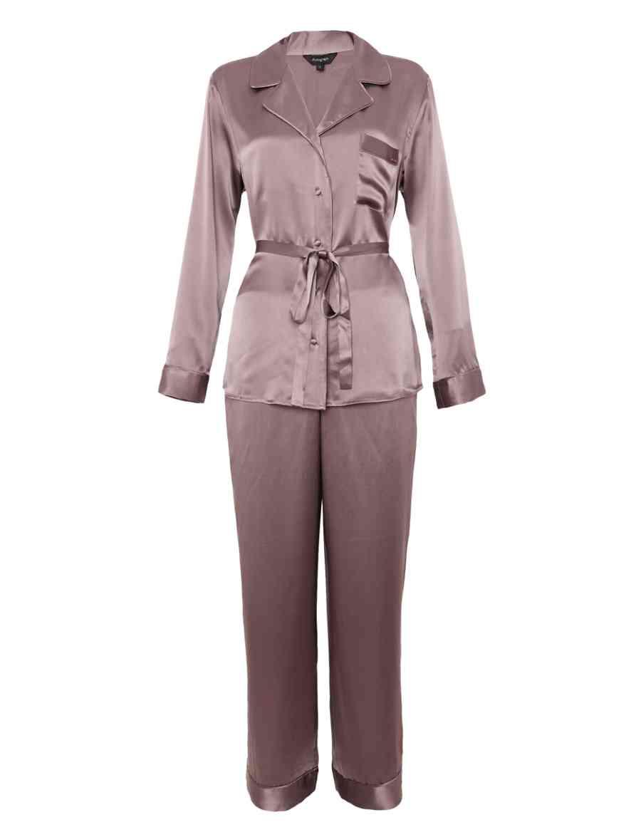 66ac0c7dcf Silk Pyjamas