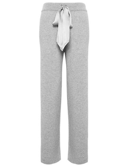 Luxurious Pure Cashmere Pants