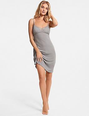 Womens Nighties   Ladies Nightdresses   Chemises   M S US e261c01d383