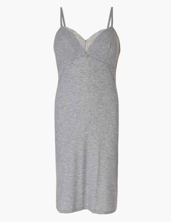 1acb424391 Ladies Nightdresses