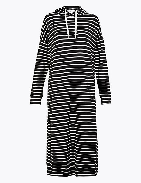 Flexifit™ Striped Nightdress
