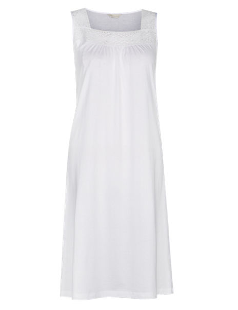Modal Blend Nightdress with Cool Comfort™ Technology