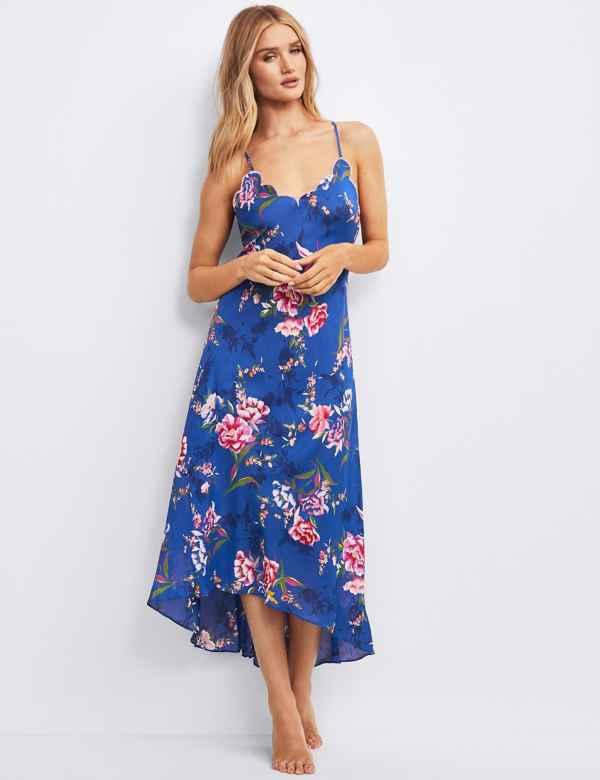 187cc2848a69 Rosie For Autograph Dressing Gowns | Pyjamas & Nightwear | M&S