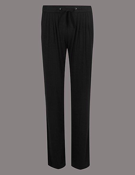 Chiffon Tie Pyjama Pant