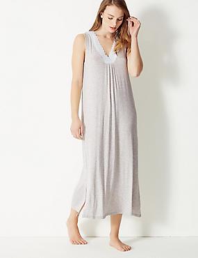 ab6c0775edcca Nuisettes et Chemises de Nuit | Tous les vêtements de nuit | Marks ...