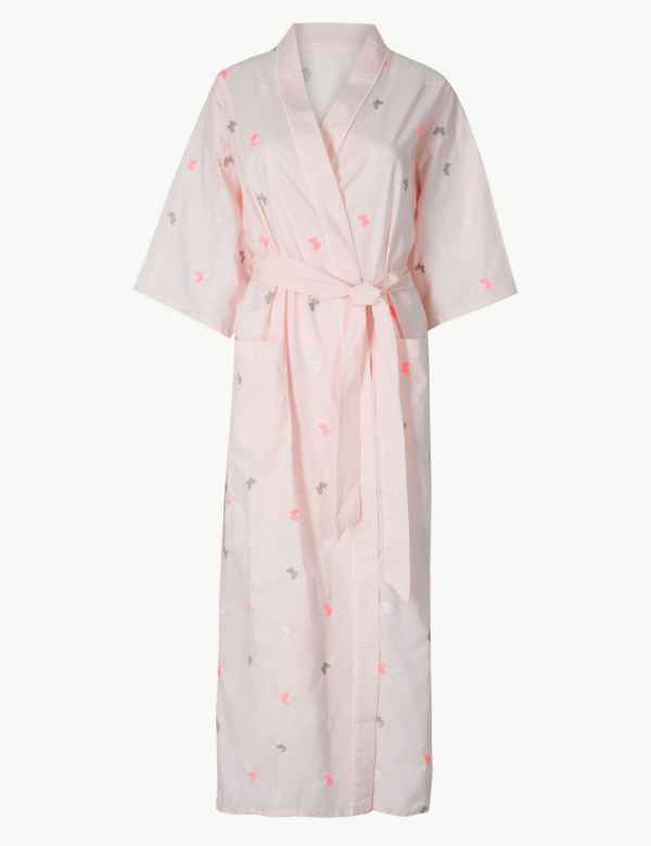 7c6b8d4d12 Womens Dressing Gown