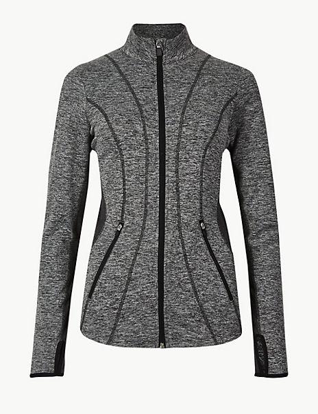 Jaspe Quick Dry Long Sleeve Jacket