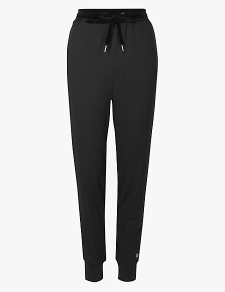 Quick Dry Cuffed Jogger