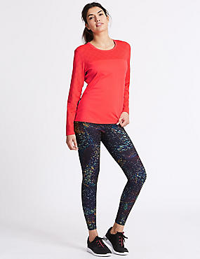 All Weather Firefly Leggings