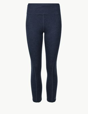 3e050f6e4a9c6 Jaspe Quick Dry Cropped Leggings £22.50