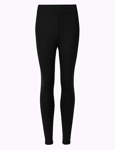 Contour Fit Leggings