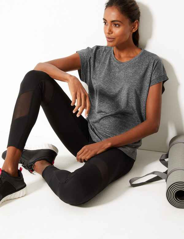 eae0f31256bc8f M&S Collection Sports Wear | Gym Clothing Collection | M&S