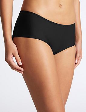 Short Bikini Bottoms