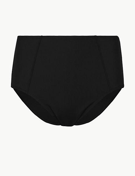 Secret Slimming™ High Waisted Bikini Bottoms