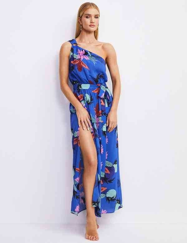 ff24041610 Womens Beach Cover Ups & Kaftans | Ladies Harem Trousers | M&S