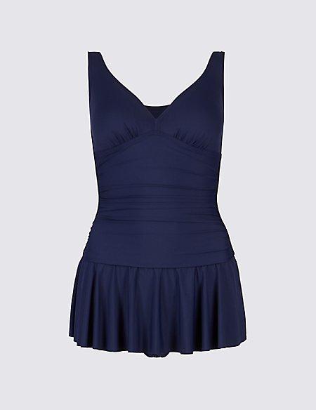 Secret Slimming™ Skirted Swimsuit