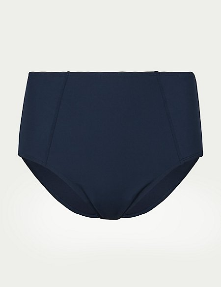 Secret Slimming™ High Waisted Bikini Bottoms