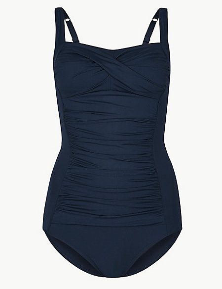 Secret Slimming™ Non-Wired Swimsuit