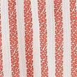 Striped Slip Beach Top, RED MIX, swatch