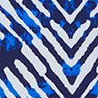 Printed Tie Side Hipster Bikini Bottoms, BLUE MIX, swatch