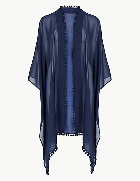 Five Ways to Wear Kaftan