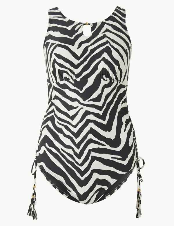 6bc98ee250 Post Surgery Swimwear | Womens Support Swimsuits | M&S