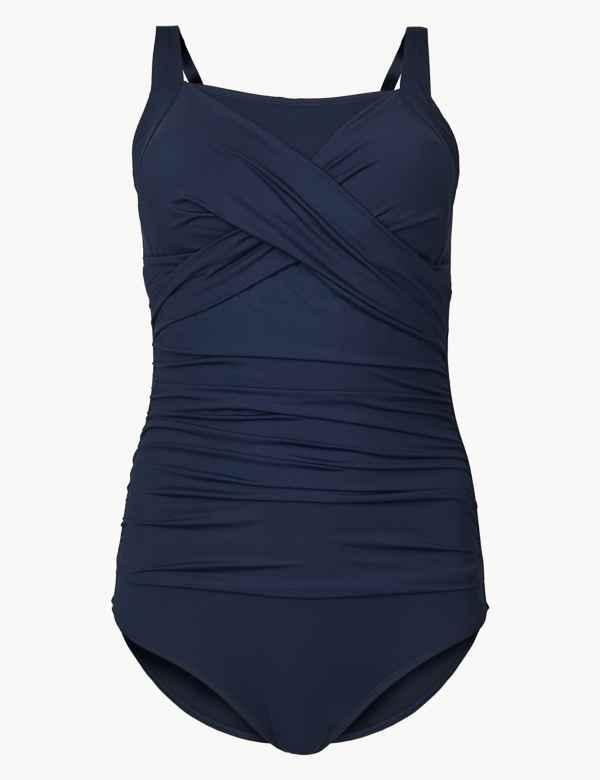 1ae29cdc207d Women's Swimwear & Beachwear | M&S
