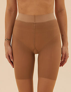 15 Denier Magicwear™ Matt Body Shaper Tights