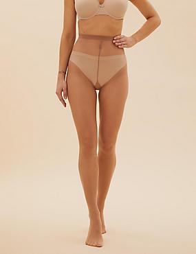 7 Denier Secret Slimming™ Body Shaper Tights