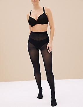 3 Pair Pack 30 Denier Body Sensor™ Tights