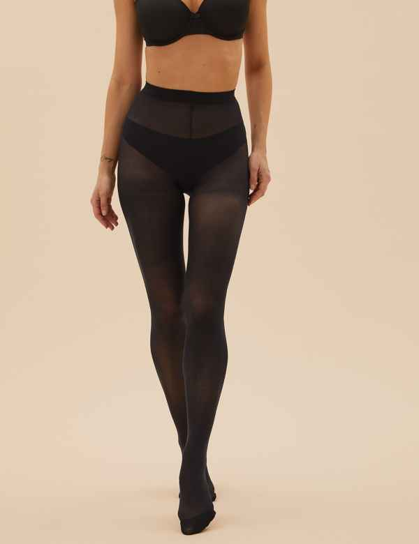 64e9b1396 3 Pair Pack 30 Denier Body Sensor™ Tights