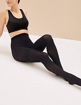 3 Pair Pack 40 Denier Body Sensor™ Tights